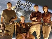 Firefly - The TV Show by Fox