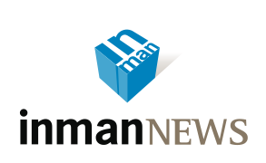 Inman News Rebrands - Logo