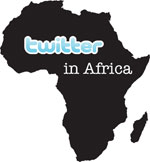 Twitter in Africa