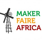Maker Faire Africa - logo idea