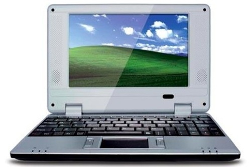 The $99 Africa netbook