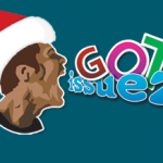 Got Issuez Christmas logo