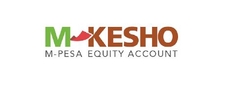 M-kesho banking with mobile phone in Kenya