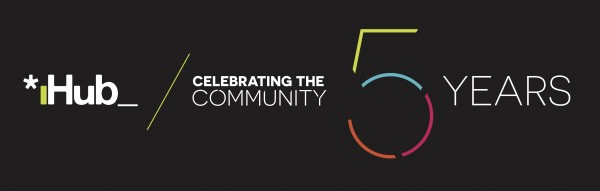 Celebrating the Community - iHub's 5 Year Tech Bash