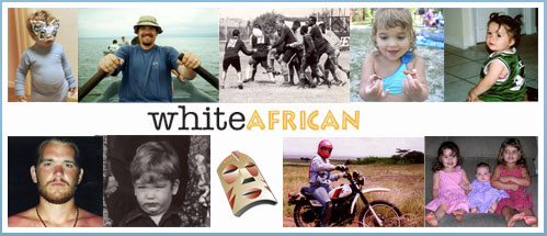 White African - Assorted Pictures